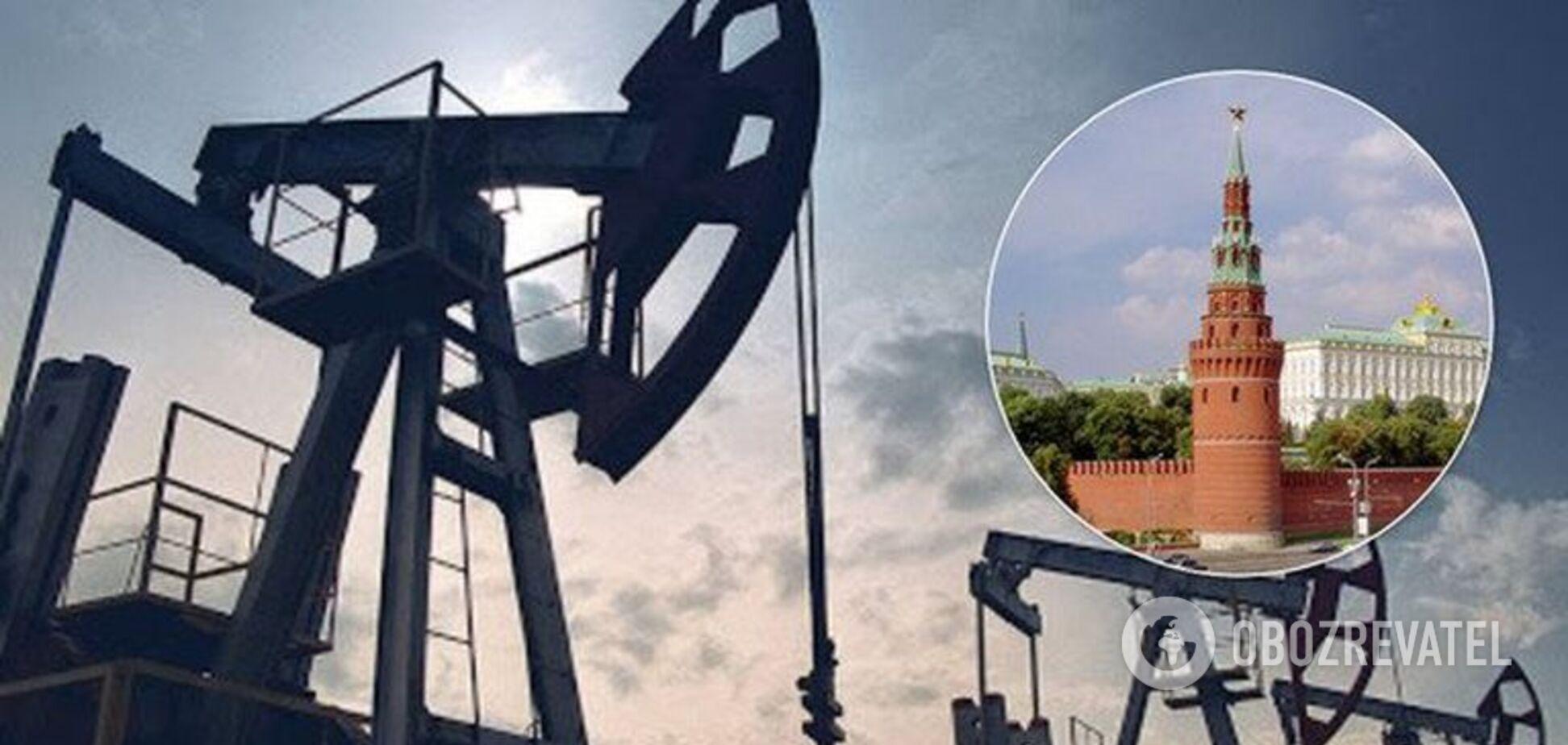 Цена на нефть упала до 13 долларов: России будет плохо