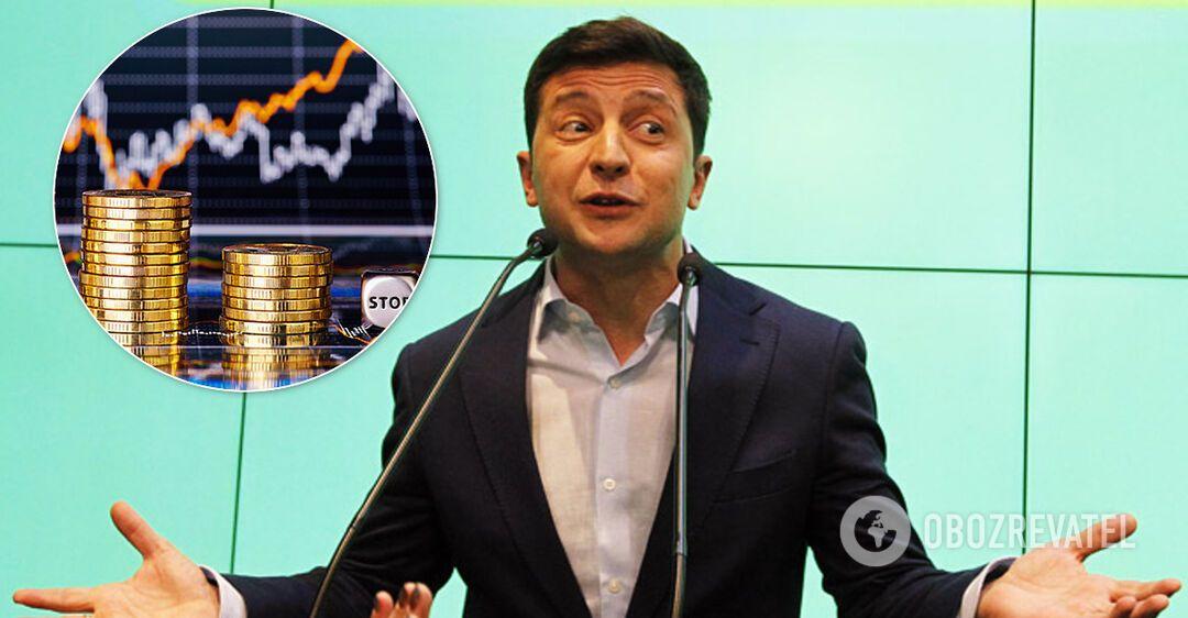Газ в два раза подешевел, а гречка подорожала: что поменялось в Украине за год