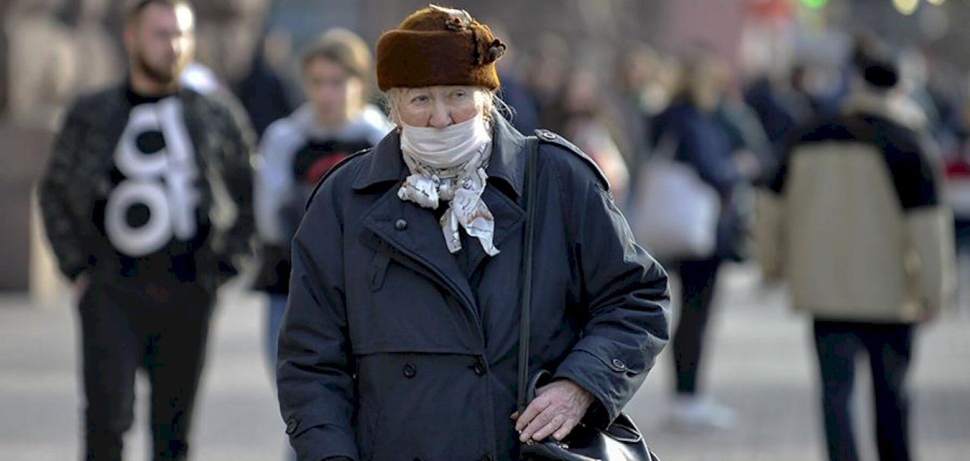В Днепре наладили мощную поддержку пенсионеров в условиях карантина