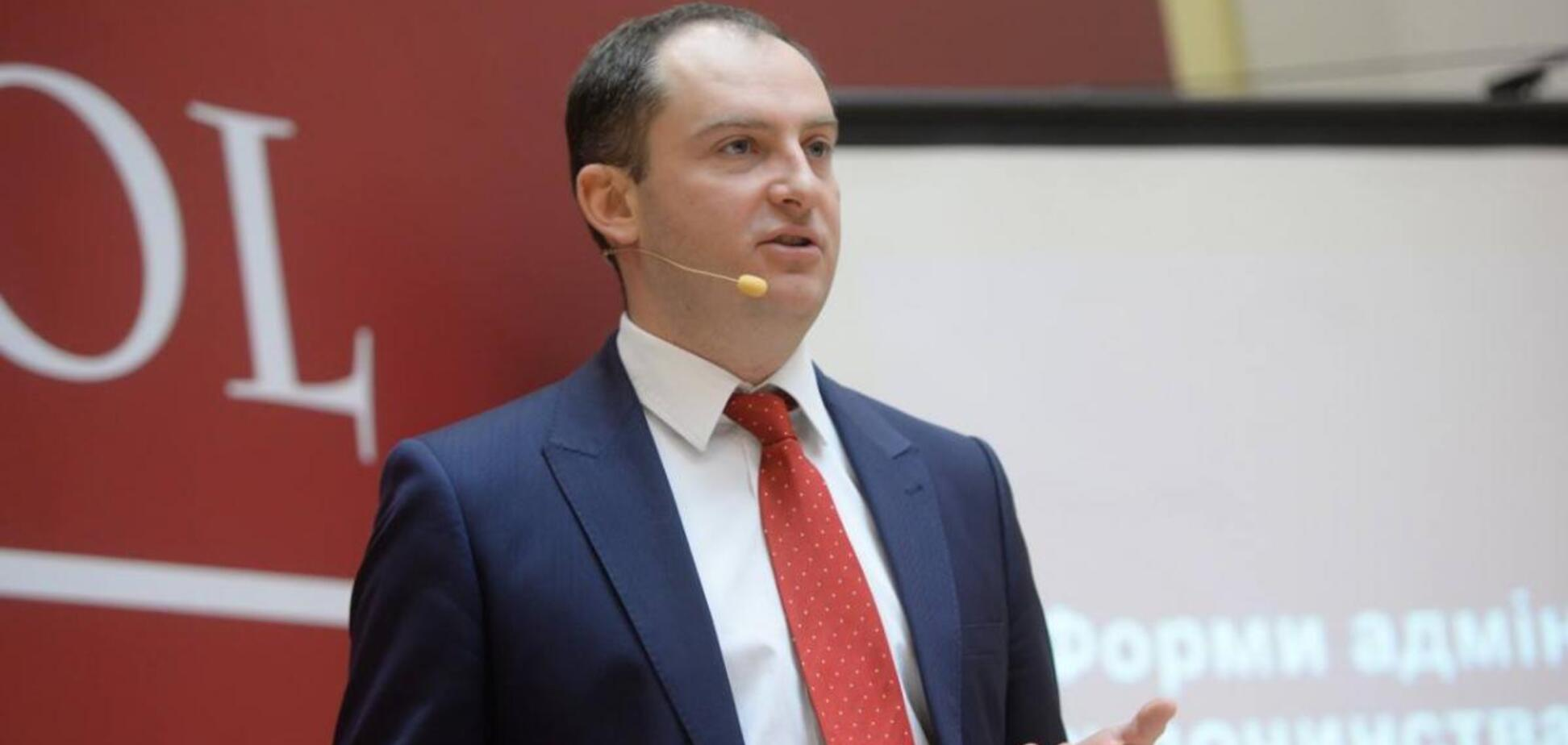 Начнут 'кошмарить' бизнес: Верланов предупредил про грядущий беспредел в ГНС