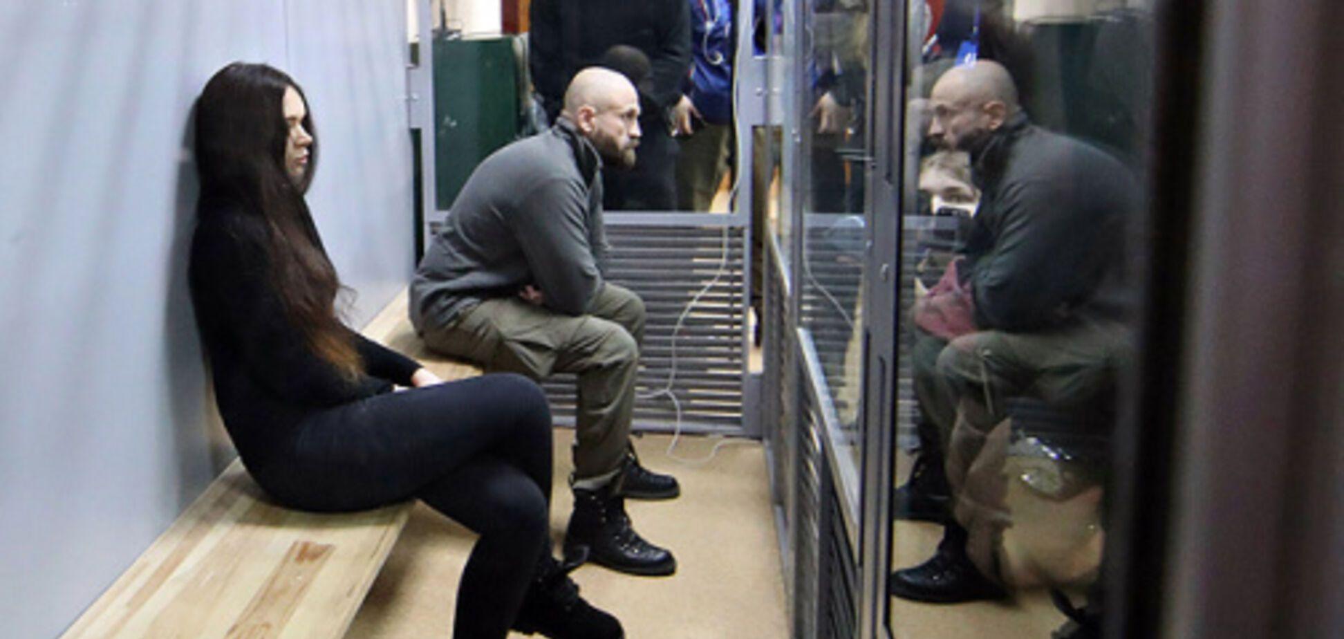 Зайцеву і Дронова можуть випустити з в'язниці: названі умови