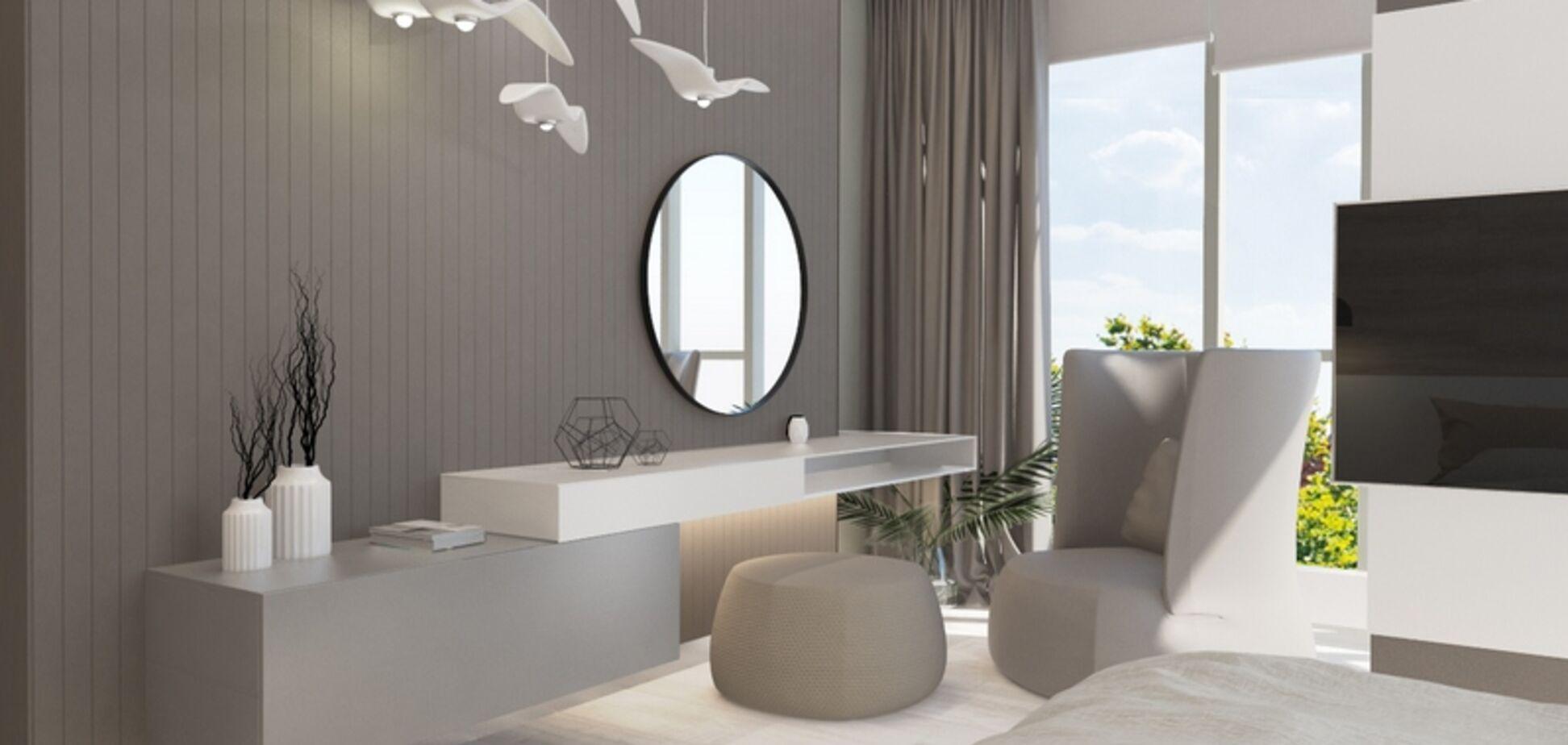 Студия дизайна квартир 'Белик' расширяет услугу авторского надзора
