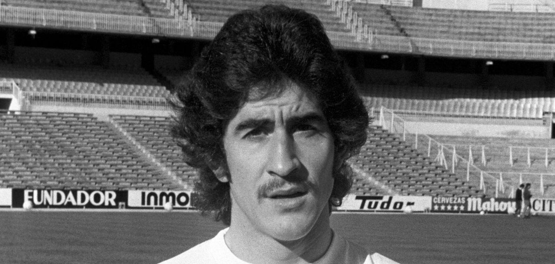Грегорио Бенито