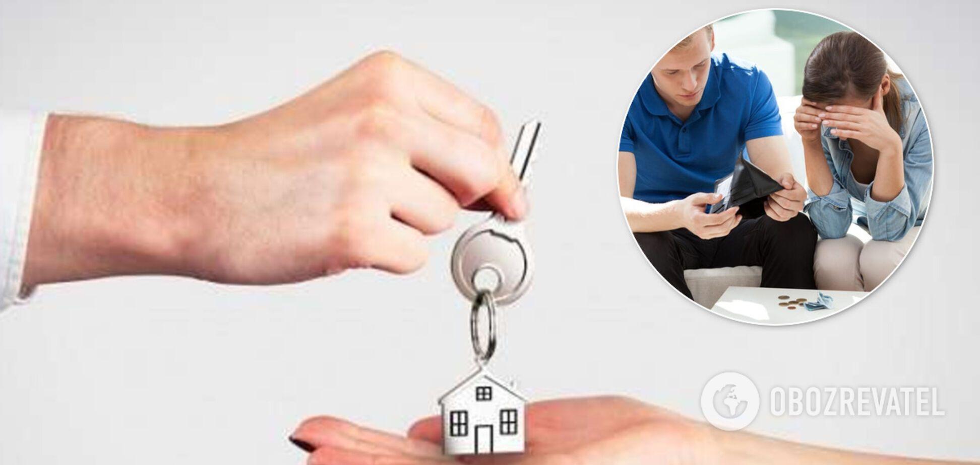 В Украине снять квартиру будет гораздо дороже: как дурят на аренде и что нужно знать каждому