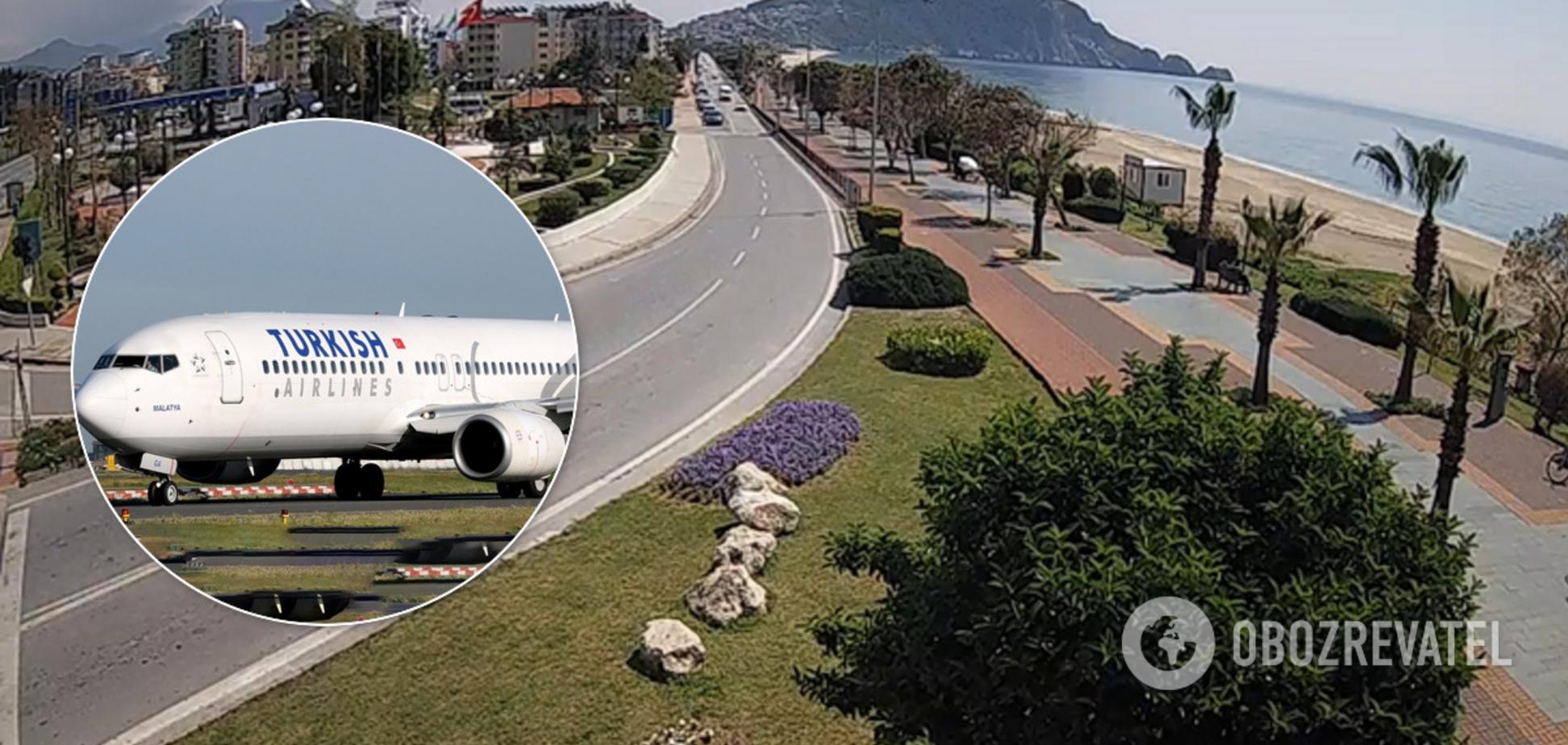 Когда Турцию откроют для туристов: названы неожиданные сроки
