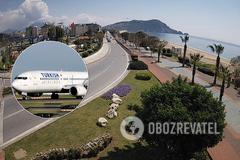 Коли Туреччину відкриють для туристів: названі несподівані терміни