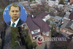 У підозрюваного в убивстві Гандзюк ексглави Херсонщини знайшли елітний будинок за $150 тисяч