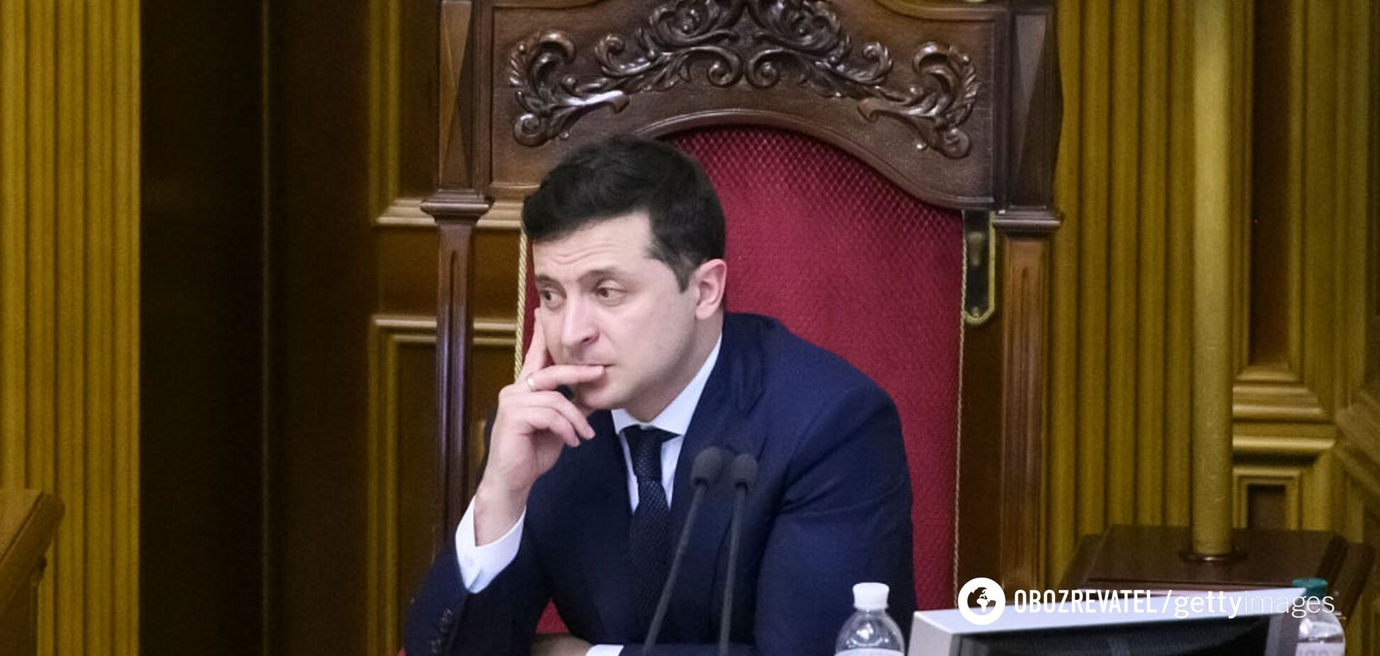 Зеленскому на заметку: только правда спасет Украину