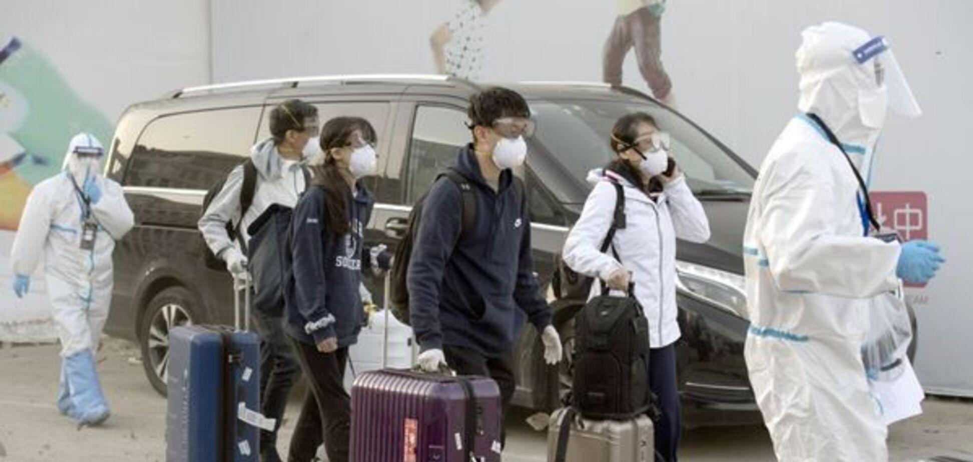 Пекин нагло лгал всему миру о коронавирусе, подвергая нас смертельной опасности