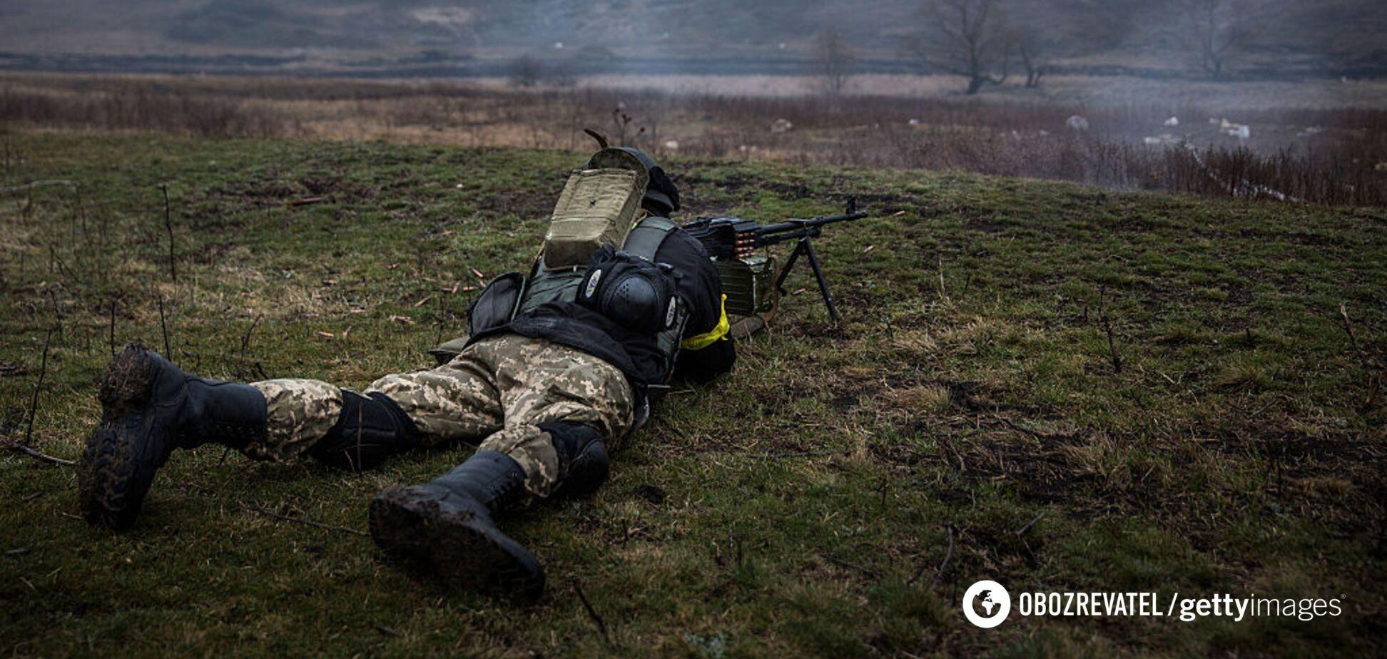 Войска Путина напали на ВСУ, развязав кровавый бой: много раненых