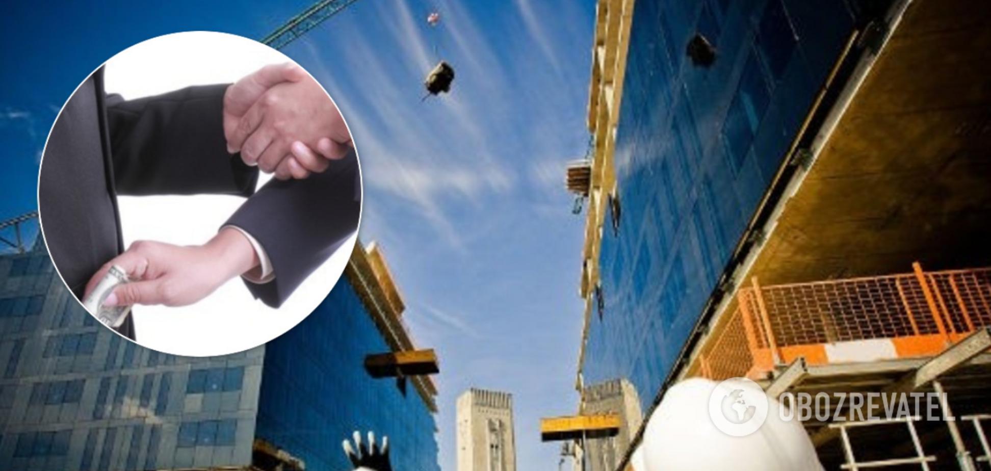 Останній подих будівельної мафії, або Боротьба з корупційними вітряками
