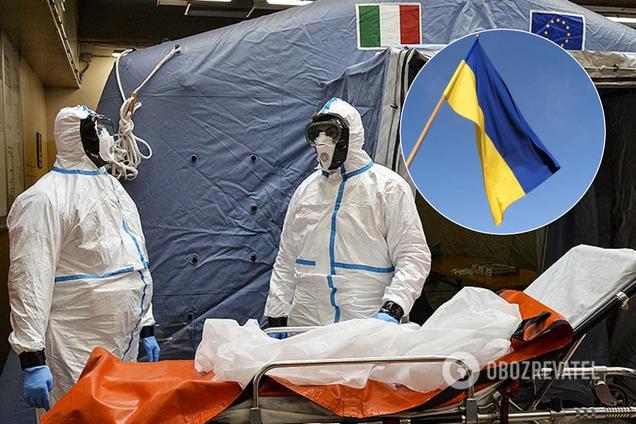 В Украине не будет итальянского сценария COVID-19: три причины