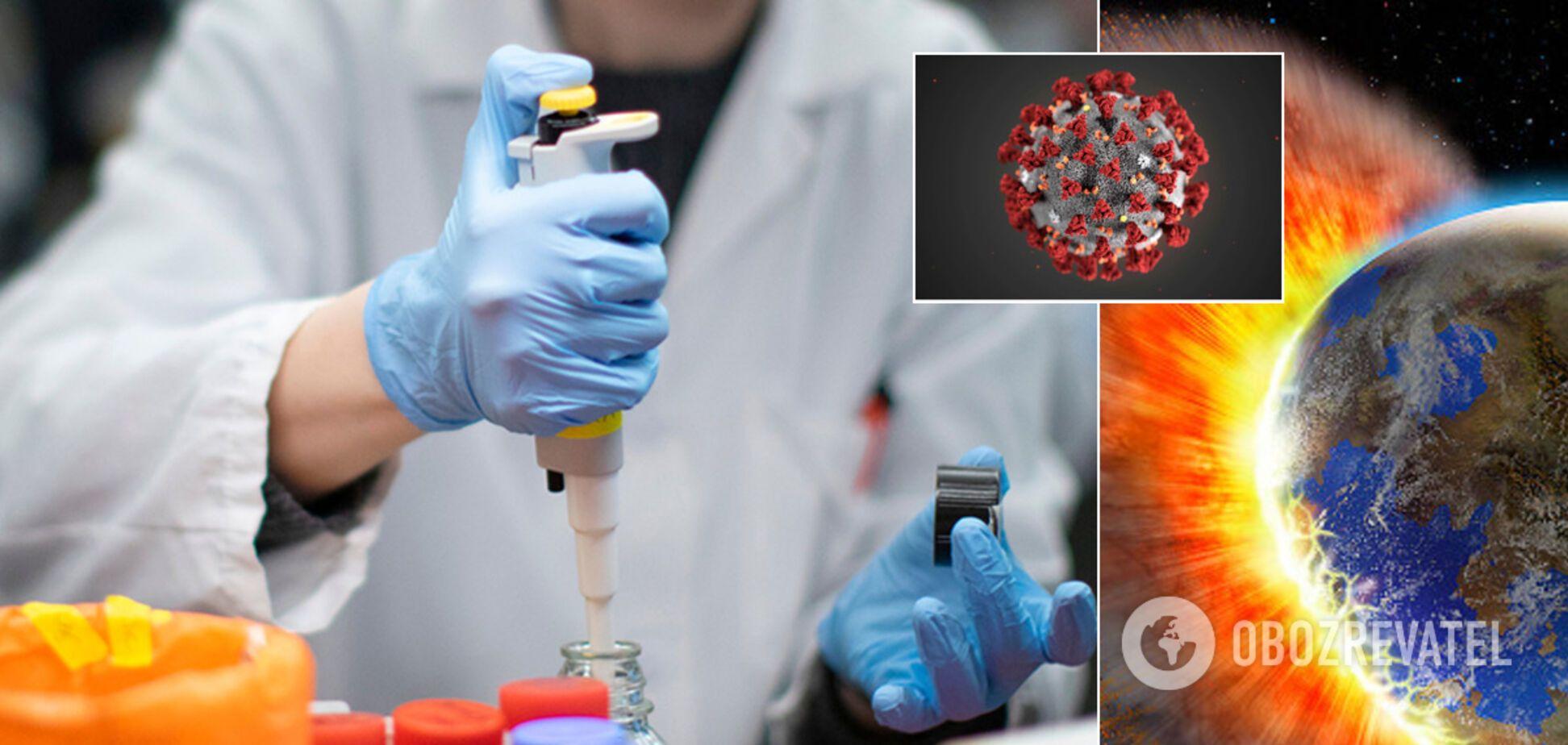 Про війну після пандемії, кінець світу і 'витік' коронавірусу із лабораторії Уханя: інтерв'ю з істориком Зубовим