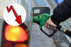 Цены на бензин в Украине будут снижаться: появился прогноз на май