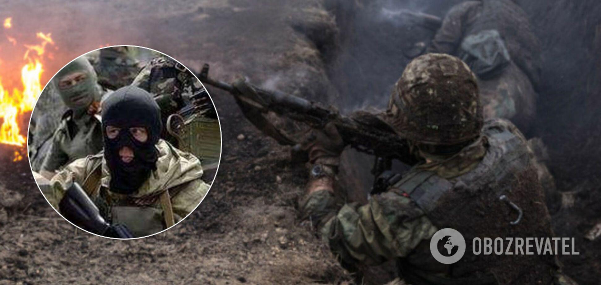 Военные Путина напали на ВСУ на Пасху и жестко поплатились: есть убитые