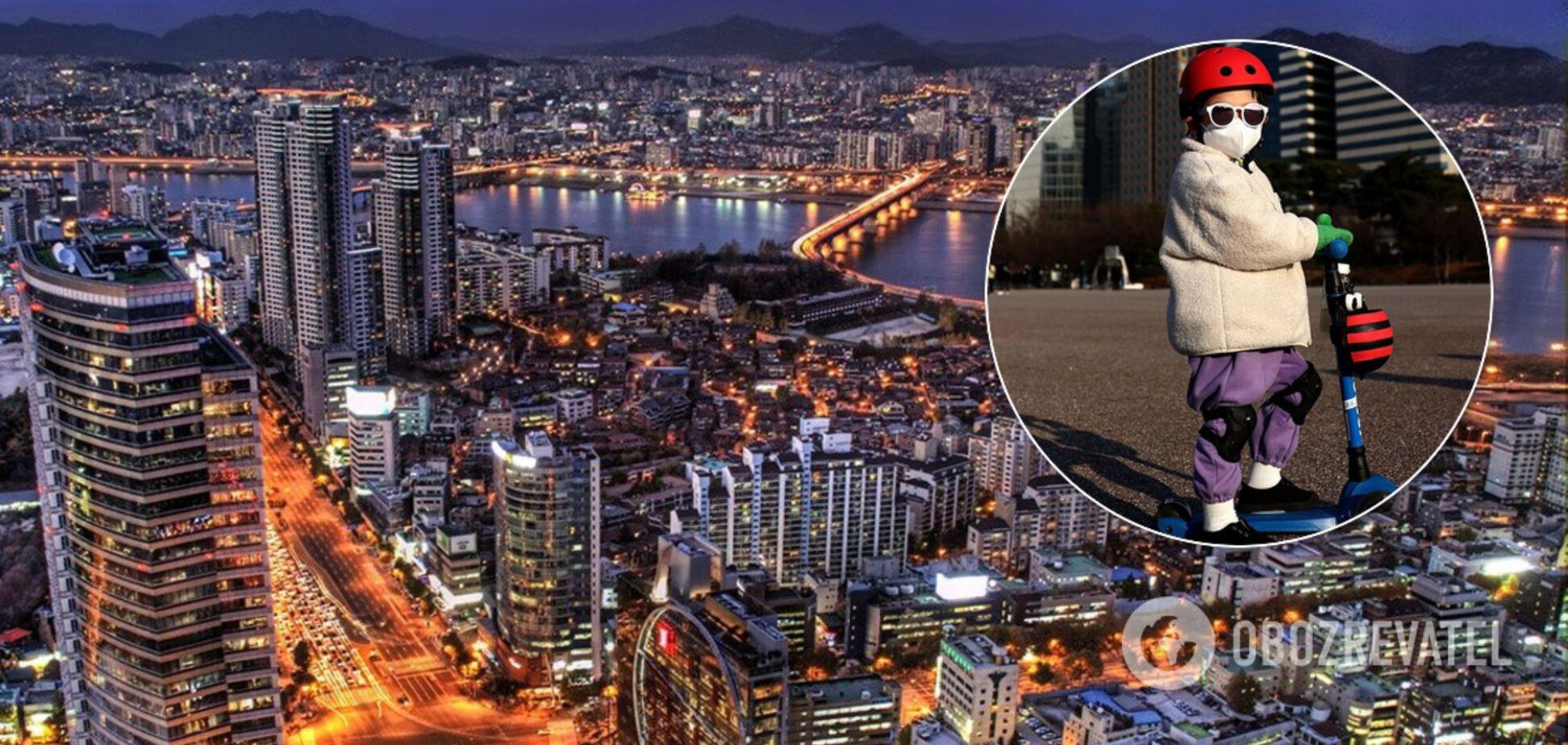 Южная Корея ослабляет карантин: в чем секрет победы над Covid-19