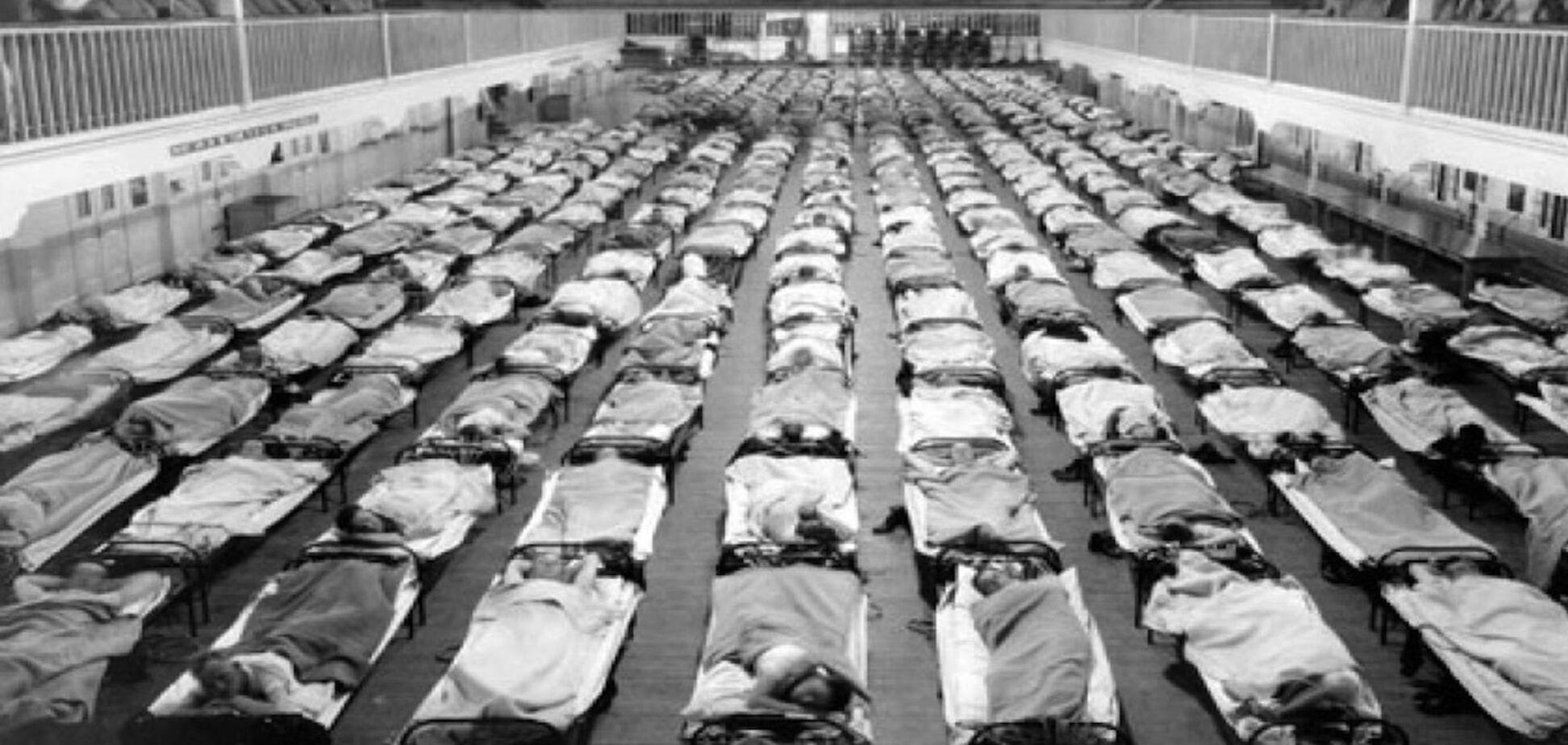 Пандемия испанки и коронавируса: историк назвал позитивные сходства борьбы с вирусом