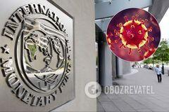 Глава МВФ попередила країни про нову загрозу через коронавірус
