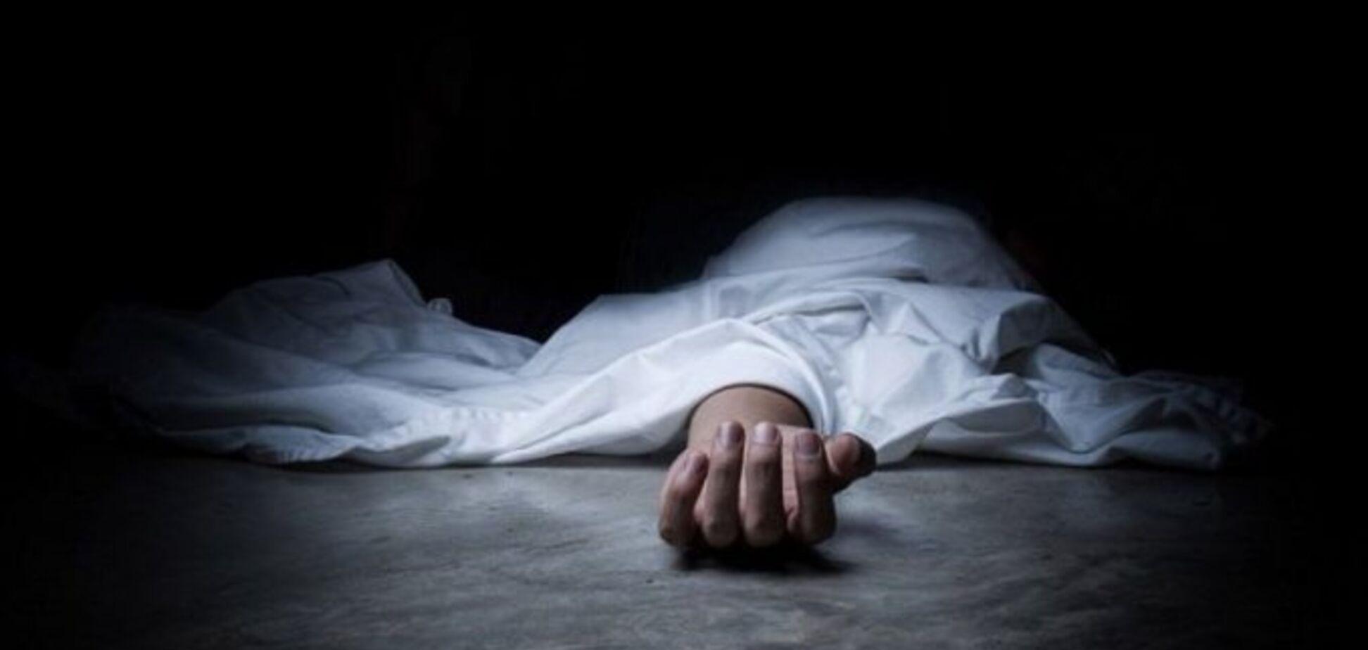 В Кривом Роге обнаружили труп избитой женщины