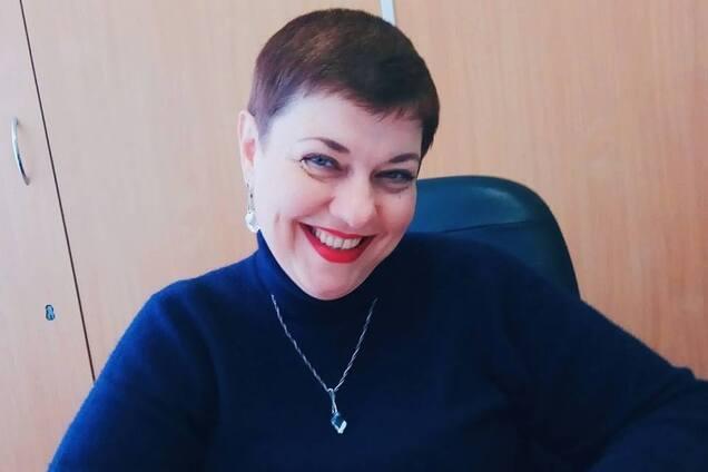 Інеса Шевченко