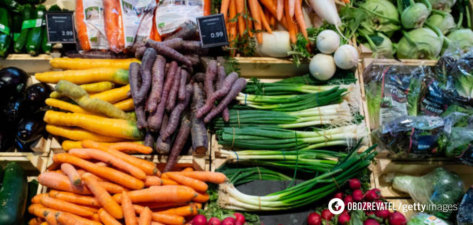 Как правильно готовить овощи, чтобы сохранить витамины: названы главные секреты