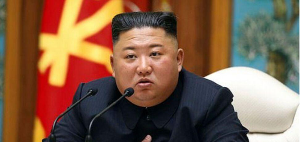 Кім Чен Ин хворий: розвідка США почала розслідування