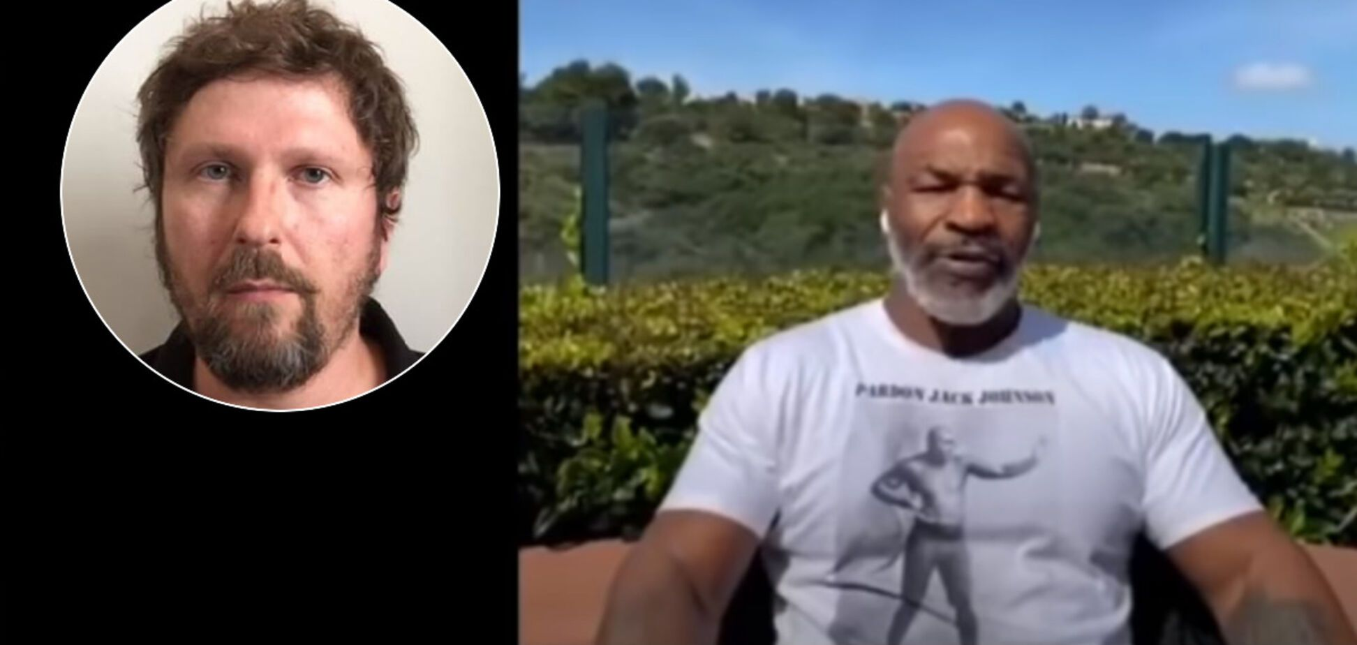 Шарий похвастался видео с Майком Тайсоном и облажался