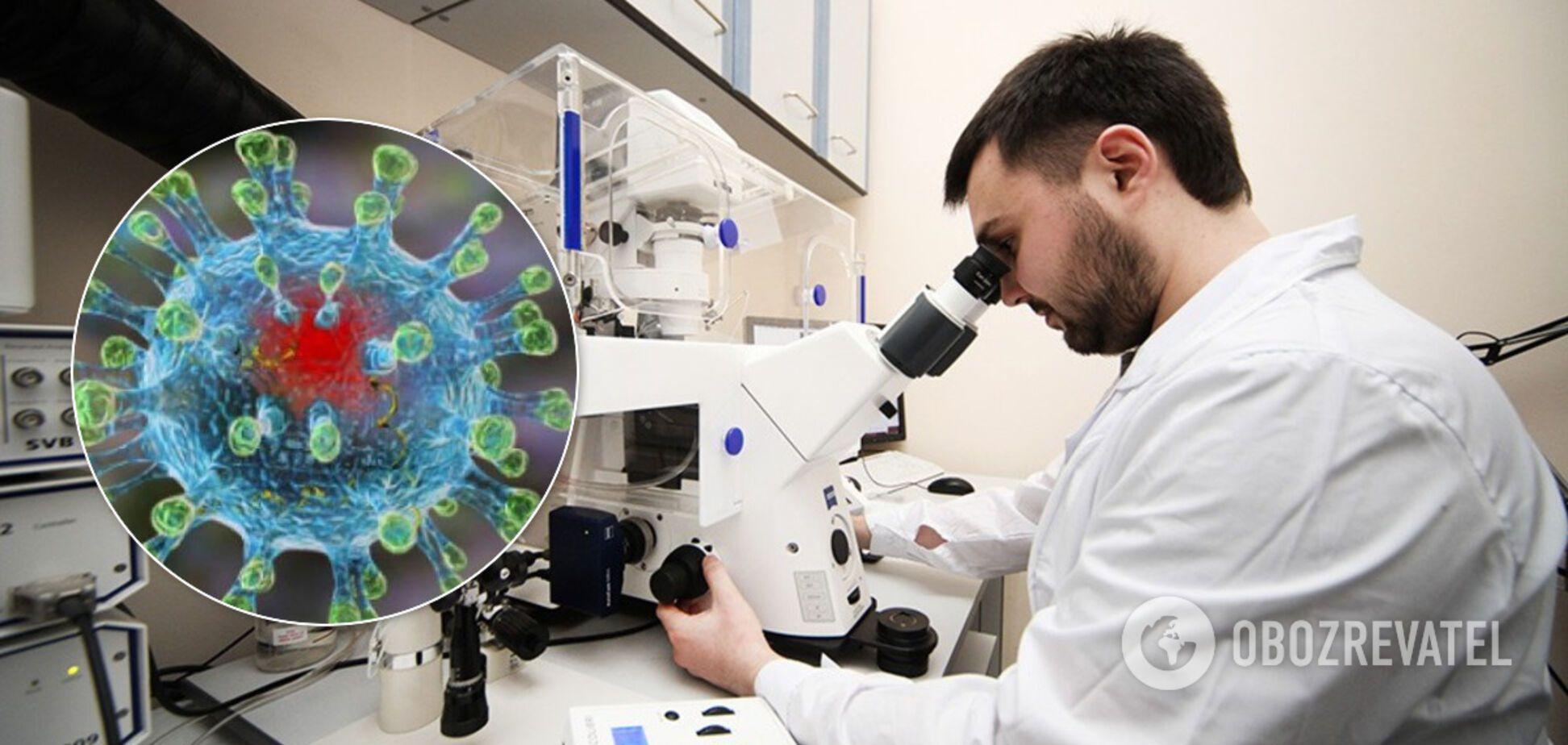 COVID-19 создали в лаборатории? Ученые дали окончательный ответ