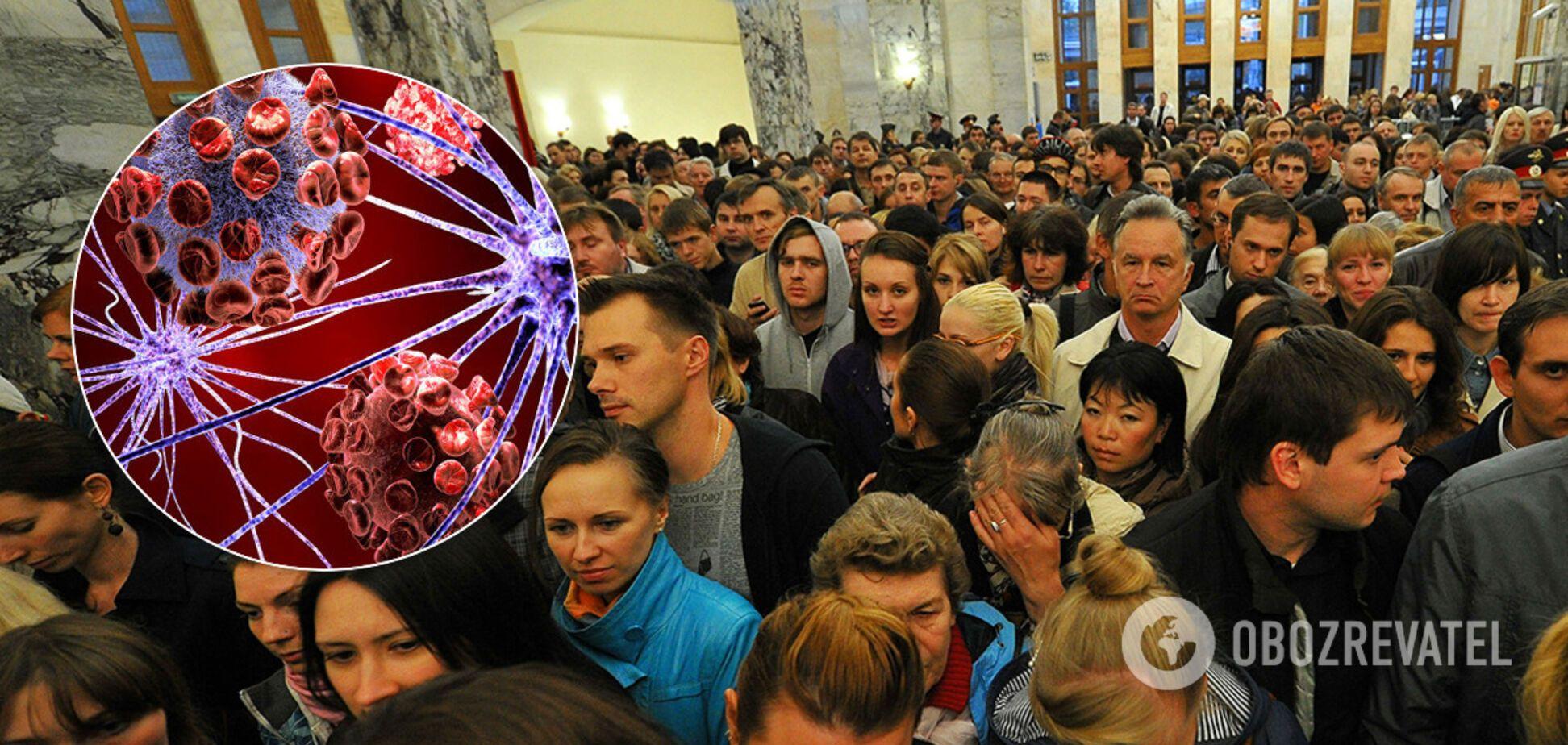 Когда запустят метро и железную дорогу в Украине: медик назвал условие
