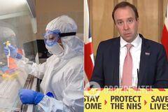 В Британии будут испытывать вакцину от COVID-19 на людях