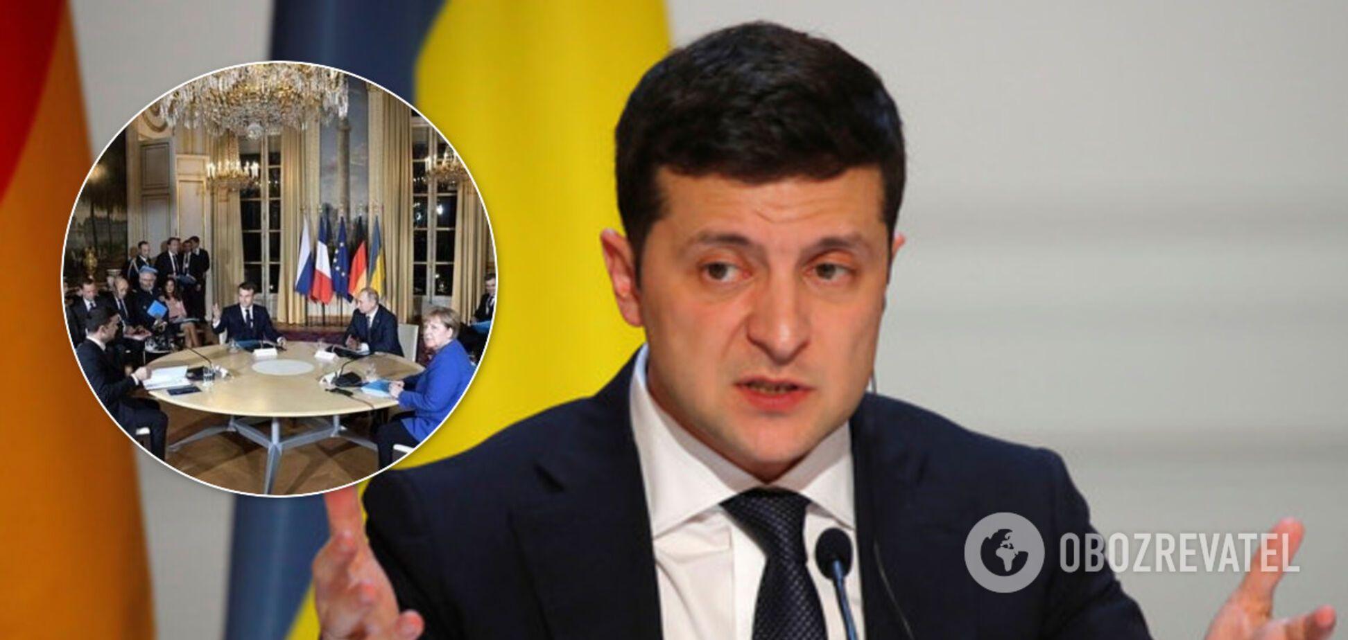 В 'Слуге народа' заявили, что Зеленский 'сшивает' Украину