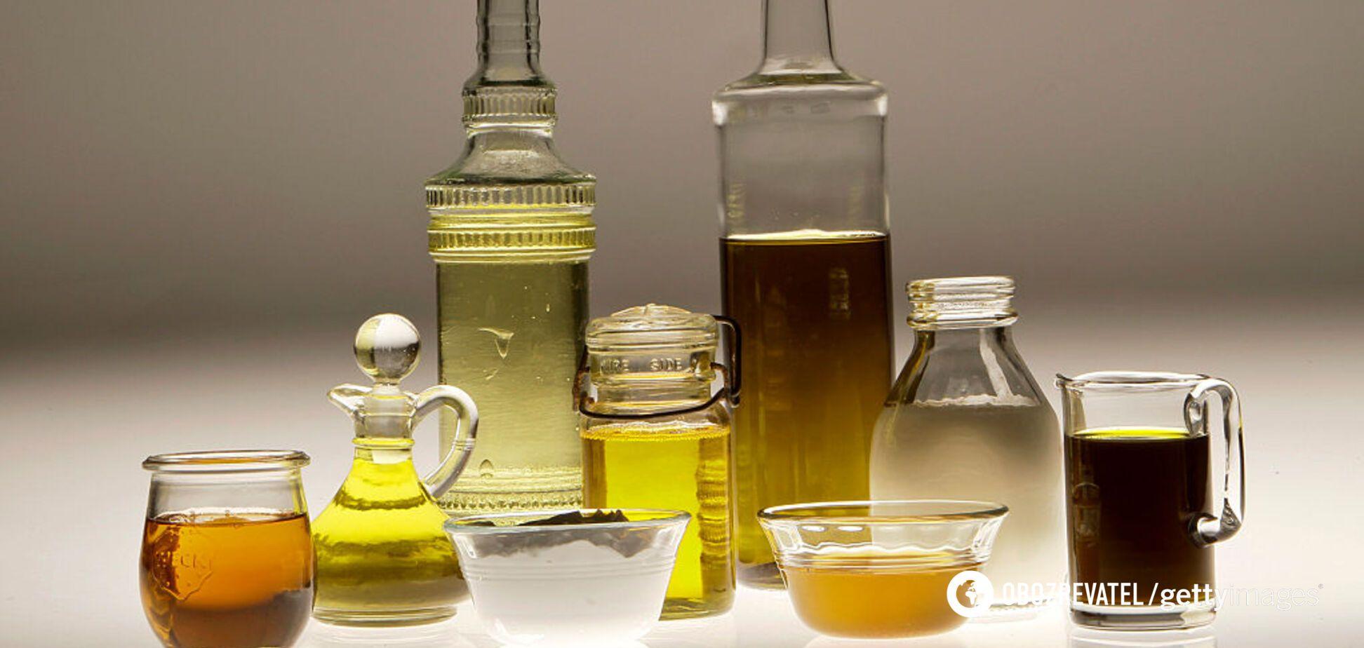 Оголошена ще одна причина полюбити оливкову олію