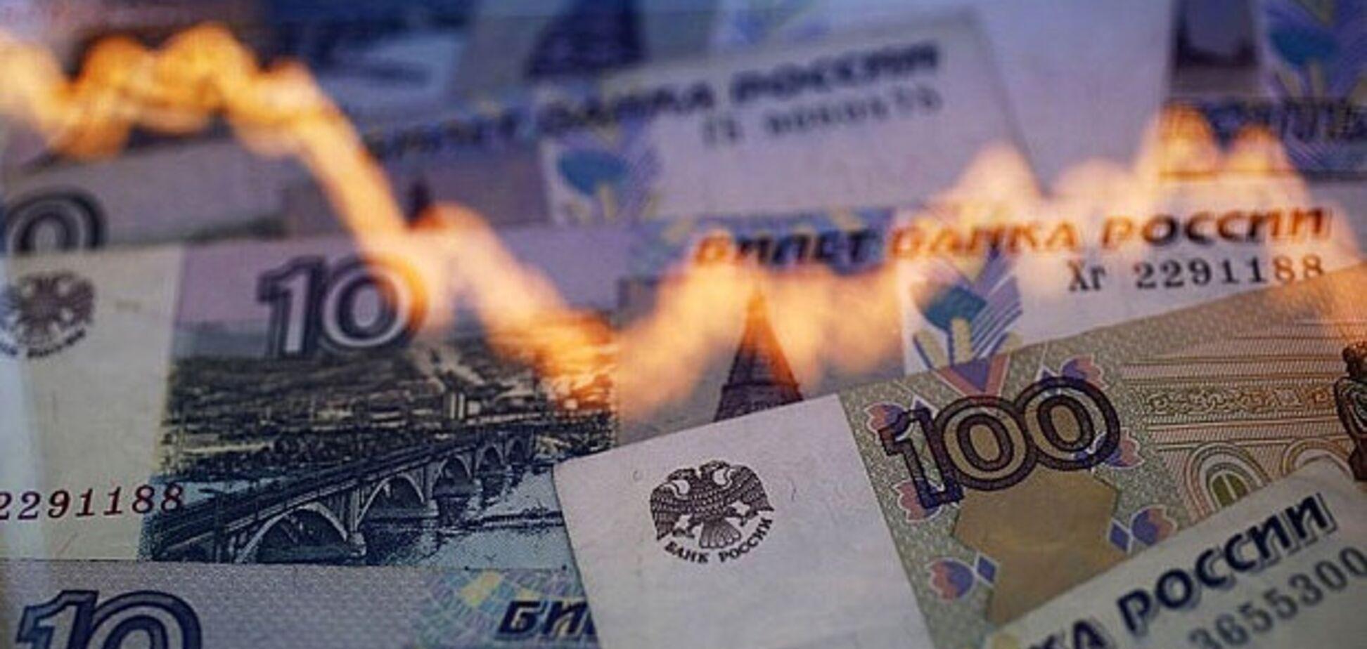 В России начинает складываться страшная революция, и это не шутка