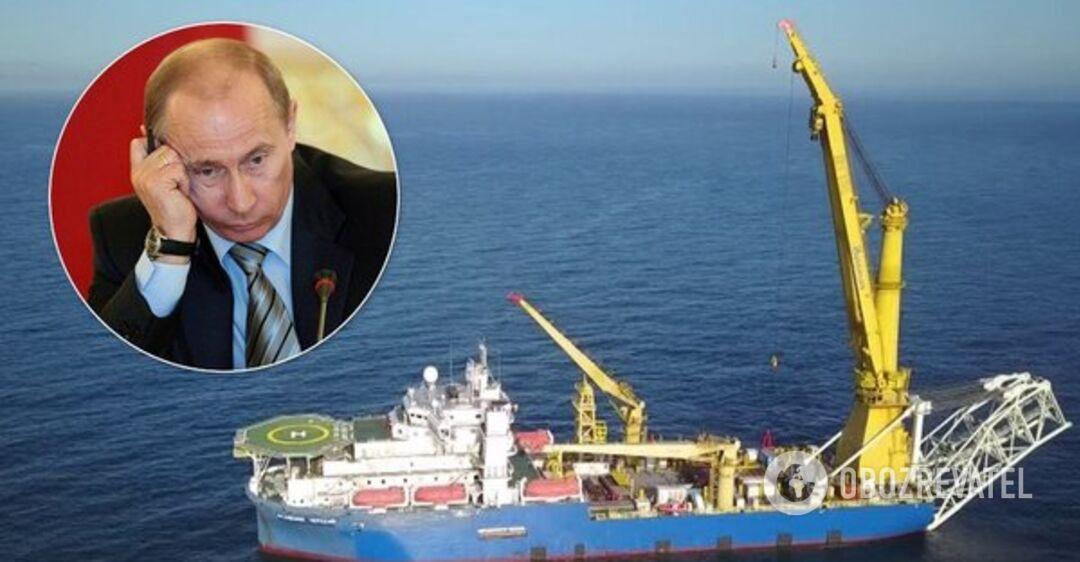 США введут новые санкции против 'Северного потока-2' из-за Украины – сенаторы