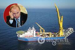 Друг Путіна закликав не пов'язувати 'Північний потік-2' і отруєння Навального