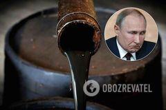 У Путіна порадили не чекати зростання цін на нафту: угода ОПЕК не врятує ринок