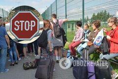 Заробітчан не випустять на роботу за кордон – Шмигаль