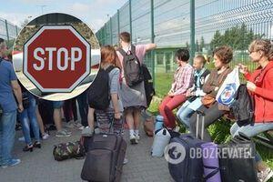Заробитчан не выпустят на работу за границу – Шмыгаль
