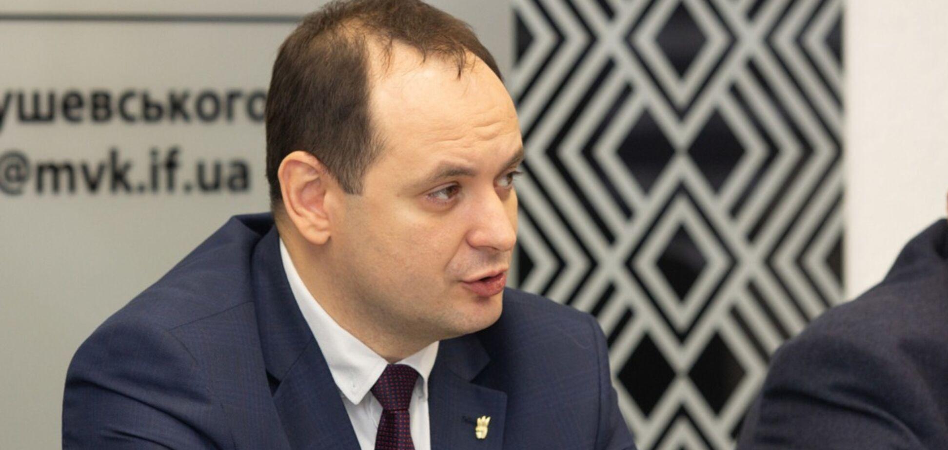 Мэр Ивано-Франковска попал в международный скандал из-за ромов: все подробности