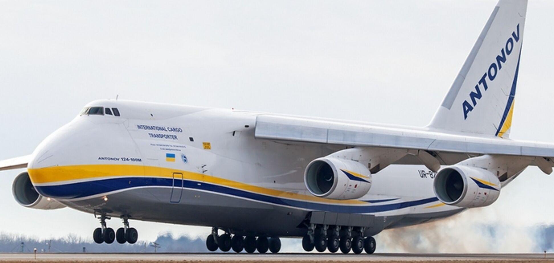 Зеленский объявил о создании украинской авиакомпании