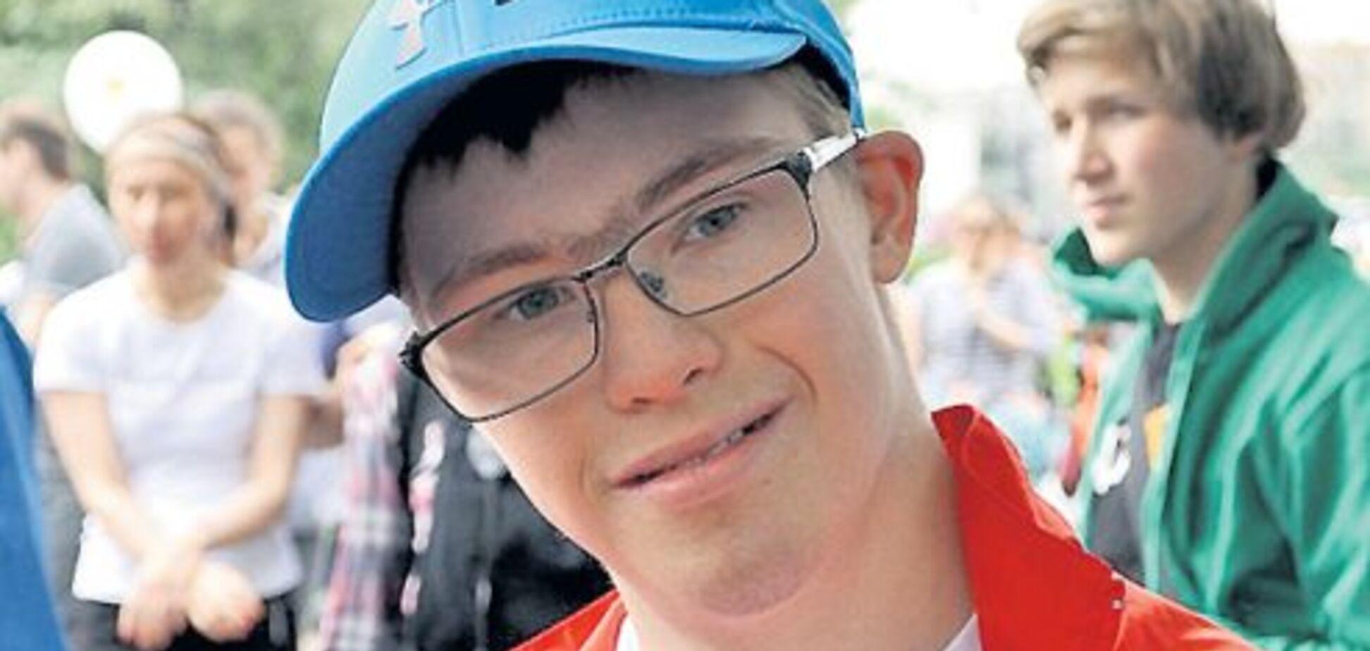 Чемпіон Європи, музикант: 24-річний онук Єльцина з синдромом Дауна вражає своїми талантами