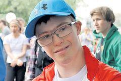 Чемпион Европы, музыкант: 24-летний внук Ельцина с синдромом Дауна поражает своими талантами