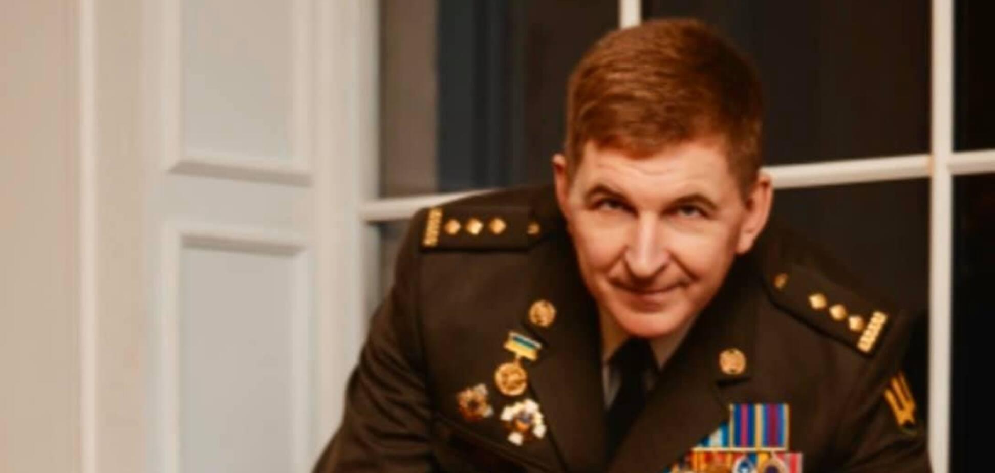 Міноборони звільнило бойового полковника ЗСУ: українці обурені