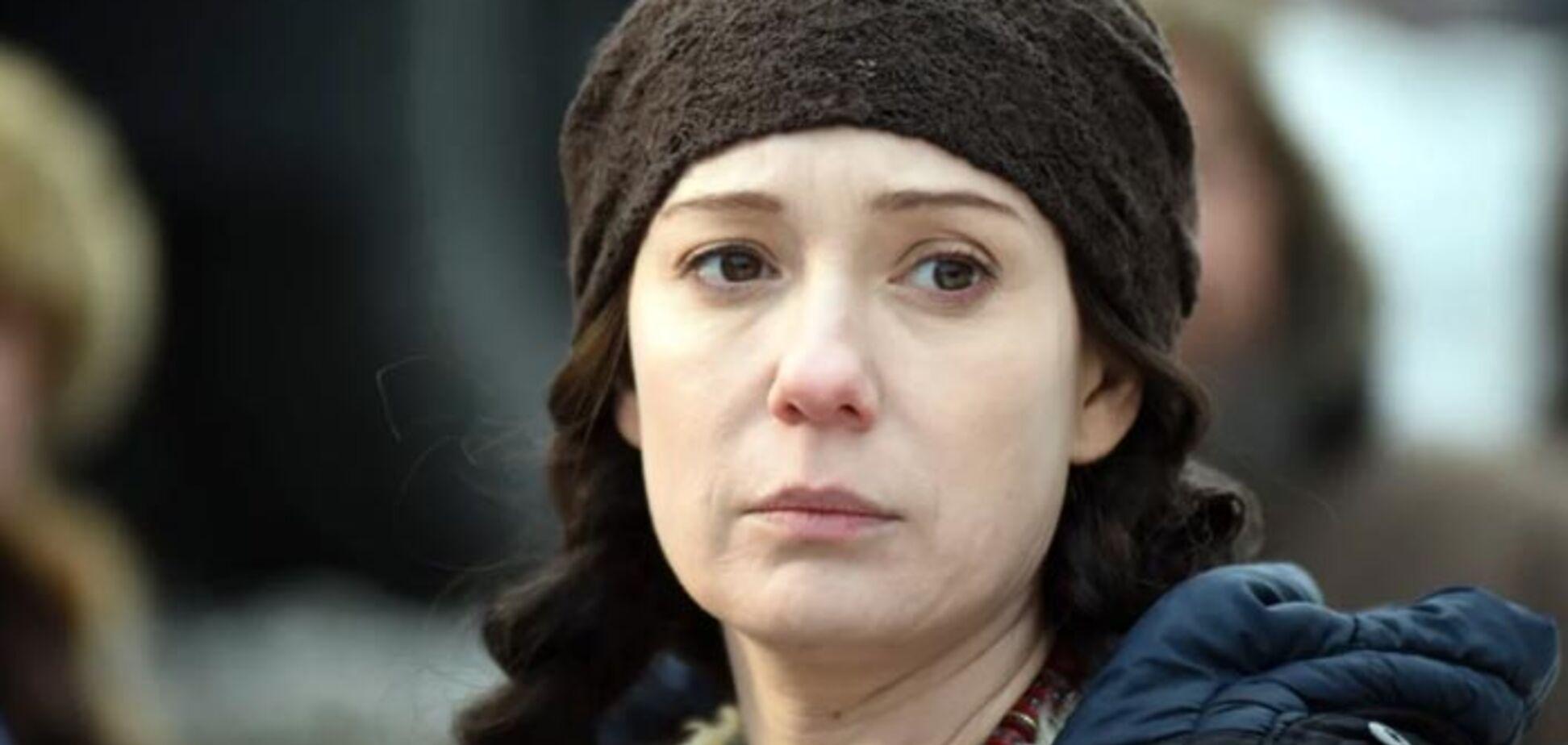 Звезда 'Зулейха открывает глаза' высказалась о скандале вокруг сериала
