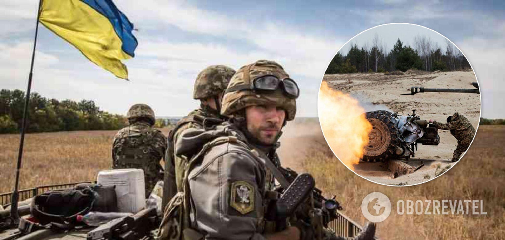 Найманці Росії напали на ЗСУ на Донбасі: є вбиті