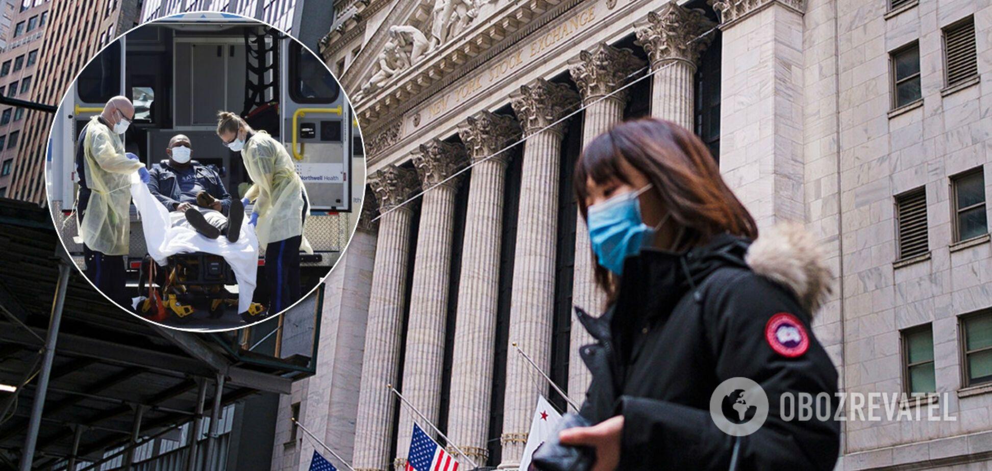 В США предупредили о новом ударе коронавируса: будет еще сложнее