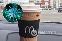McDonalds можно, а маленьким кофейням – нет: власть Украины упрекнули в двойных стандартах