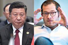 'Коронавирус станет вашим концом!' Между Германией и Китаем вспыхнула дипломатическая война