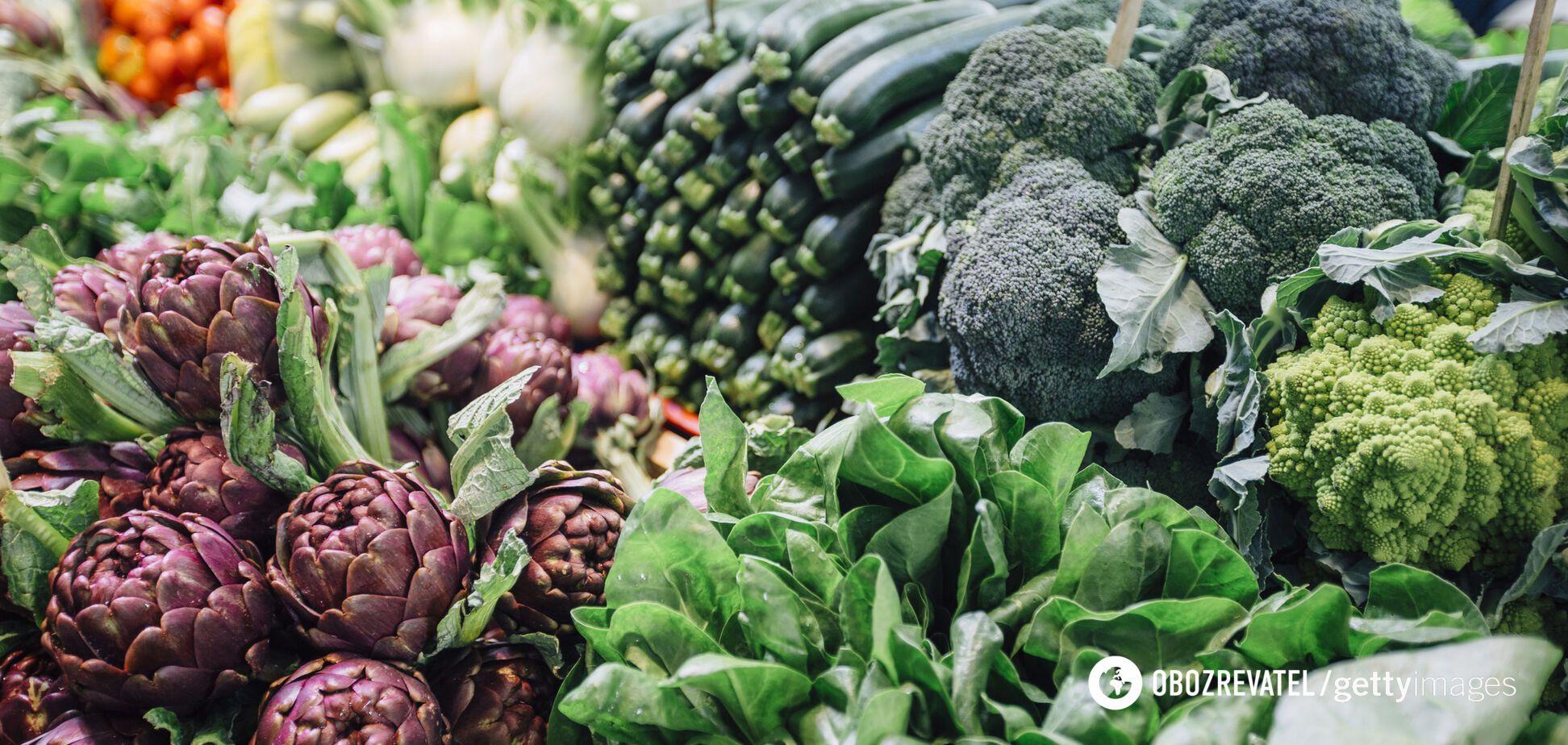 Как долго живут свежие овощи и зелень: секреты хранения