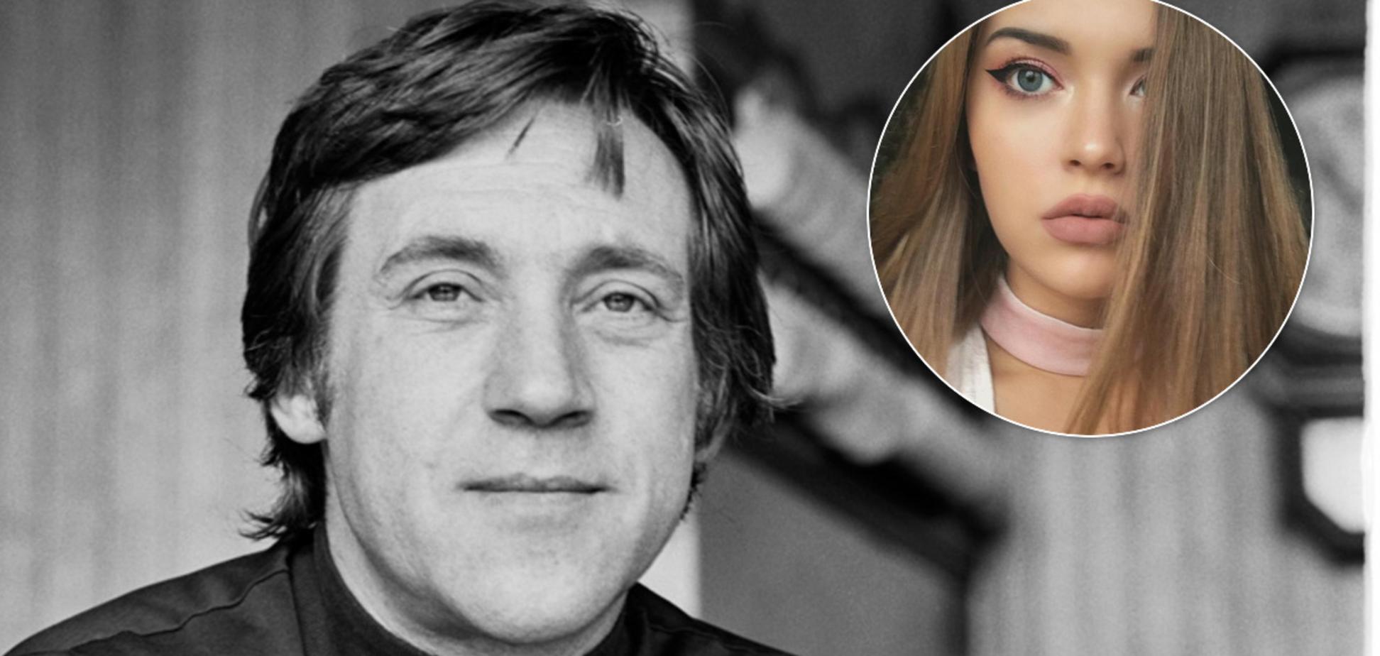 Внучка Высоцкого выросла настоящей красавицей: как выглядит 21-летняя девушка
